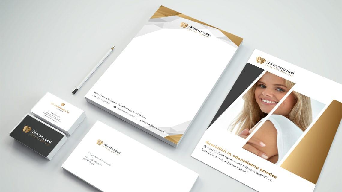 Pubblicità Studio Dentistico - Marketing Therapy