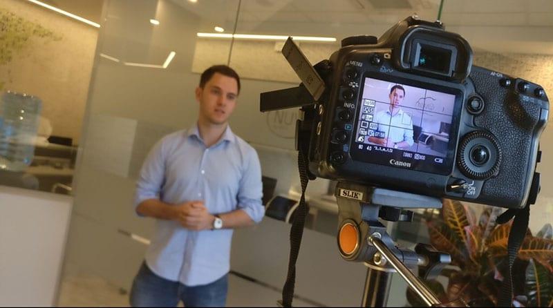 Riprese Video Studio Dentistico - Marketing Therapy