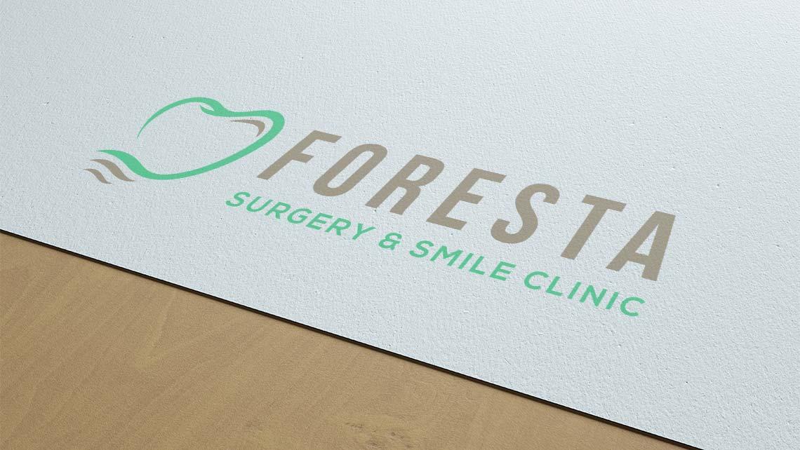 logo-studio-dentistico-foresta