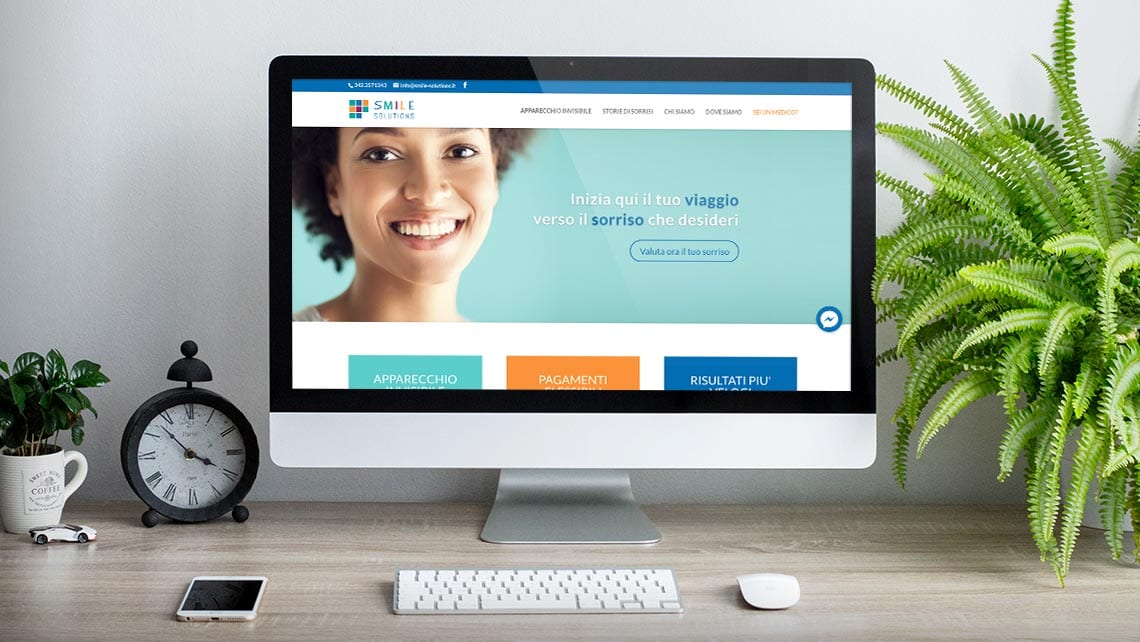 sito-responsive-smile-solutions