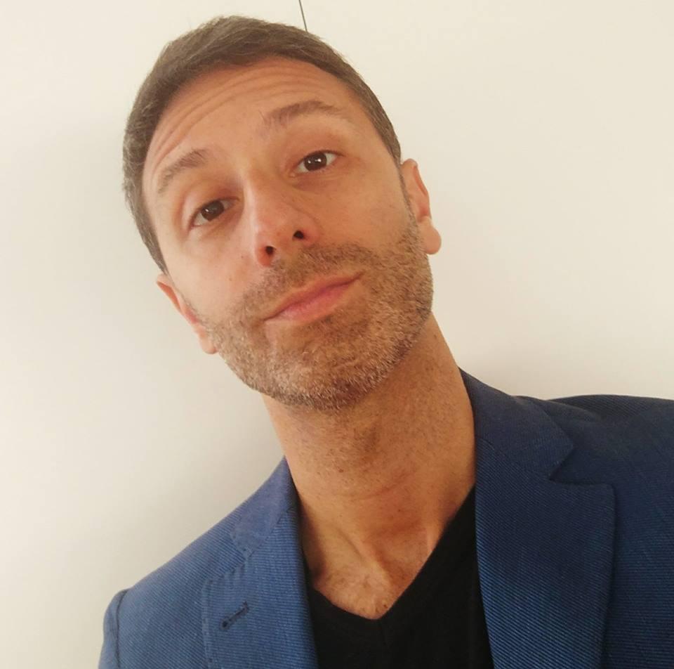 Valerio Salvi