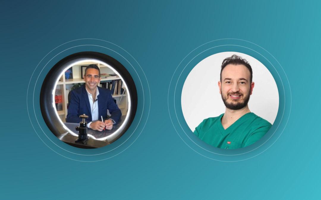 Intervista al Dott. Fabio Faustini