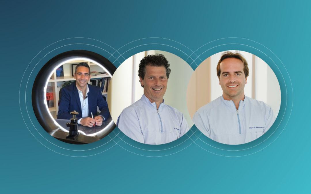 Intervista ai Dr.i Alessandro e Andrea Agnini
